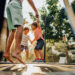 Top Backyard Games To Play With The Family