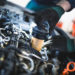Routine Maintenance Required For Your Vehicle